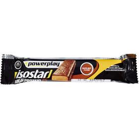Isostar High Protein 25 Bar Box 30x35g, Hazelnut